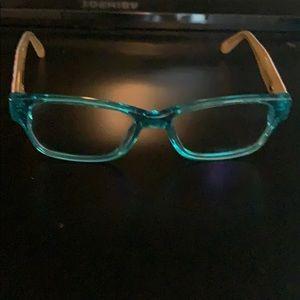 Little Girls Glasses